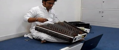 Indian-music-school-academy-online-lessons-Santoor-training-classes